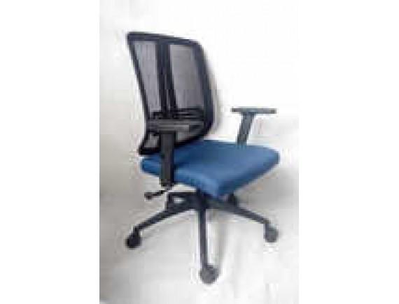 เก้าอี้สำนักงาน รุ่น F-68215BL