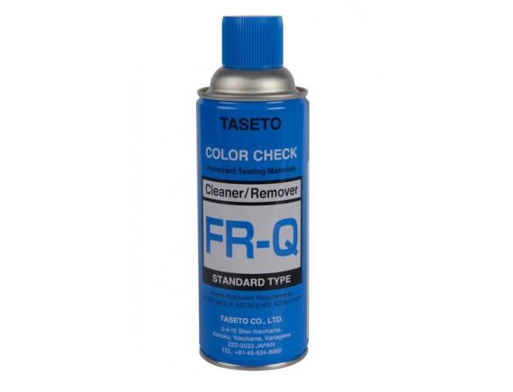 น้ำยาทำความสะอาด(สีฟ้า)Cleaner FR-Q 420ml TASETO