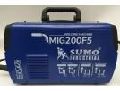 เครื่องเชื่อม MIG รุ่น 200F5 SUMO