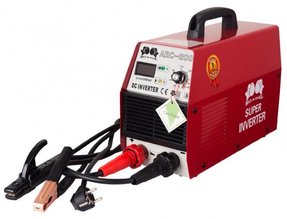 เครื่องเชื่อมไฟฟ้า ARC-200 BOXING