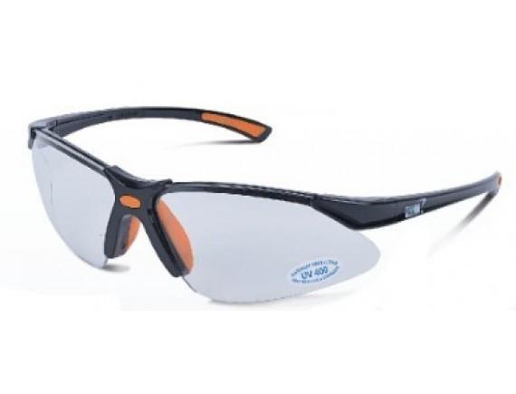 แว่นตากันสะเก็ด รุ่น YS-301 สีใส