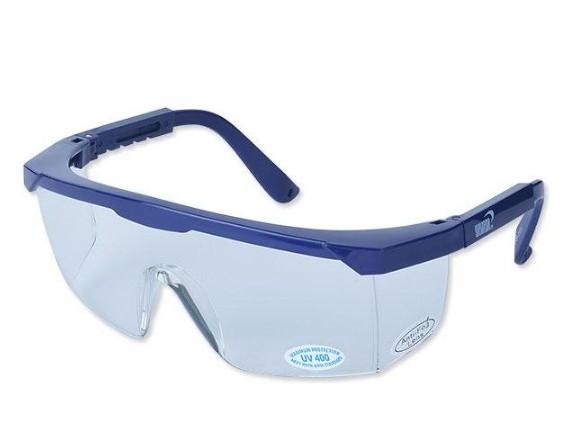 แว่นตากันสะเก็ด YS-111 สีใส Anti-Fog