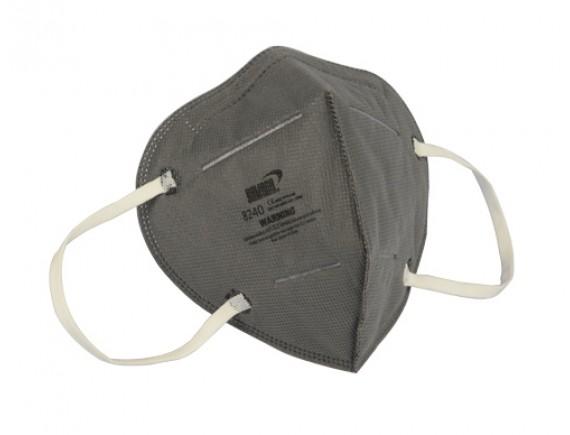 หน้ากากคาร์บอน PM 2.5 รุ่น 8240 Size L (3ชิ้น/กล่อง) YAMADA