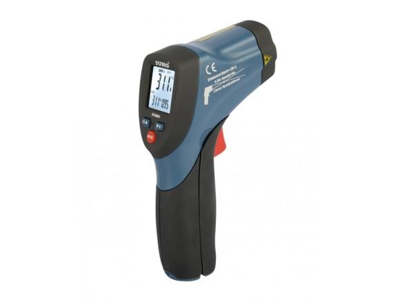 เครื่องวัดอุณหภูมิอินฟราเรด รุ่น DT-8863 SUMO