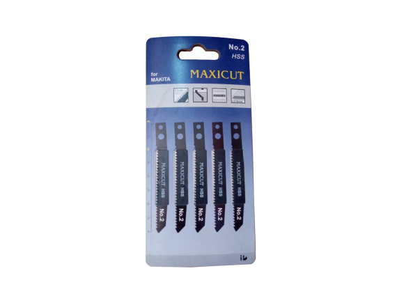 Jig Saw Blade Makita No.2 MAXICUT