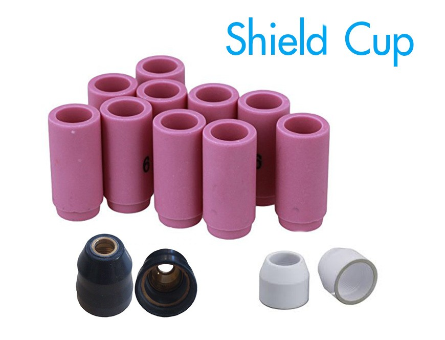 Shield Cup
